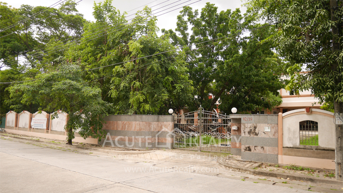 House  for sale Bangna Trad image25