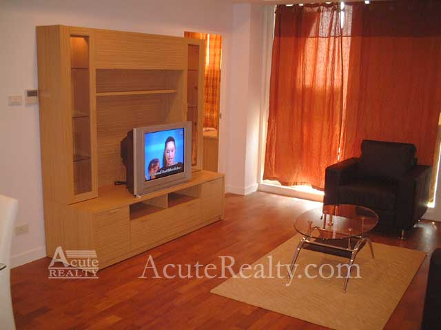 Condominium  for rent Baan Siri Twenty Four Phrom Phong image0