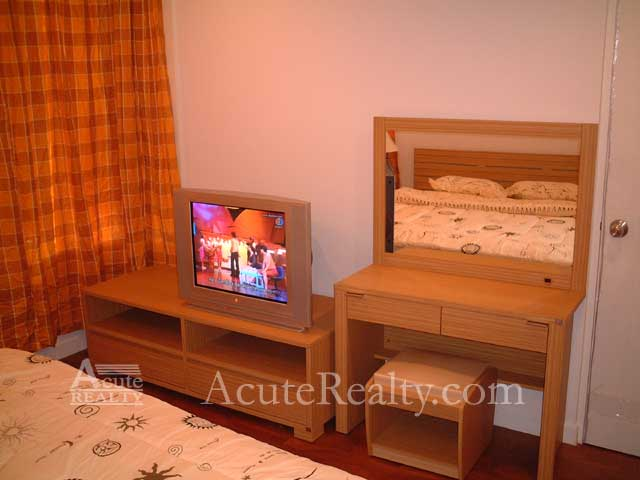 Condominium  for rent Baan Siri Twenty Four Phrom Phong image4