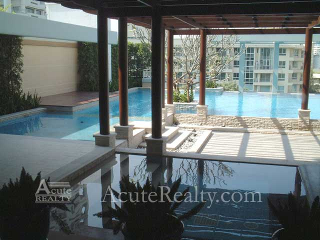 Condominium  for rent Baan Siri Twenty Four Phrom Phong image8