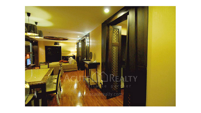 Condominium  for sale & for rent Salintara Rama 3 image1