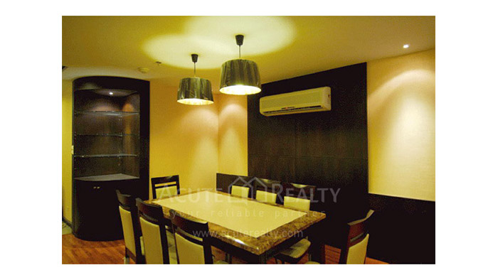 Condominium  for sale & for rent Salintara Rama 3 image2
