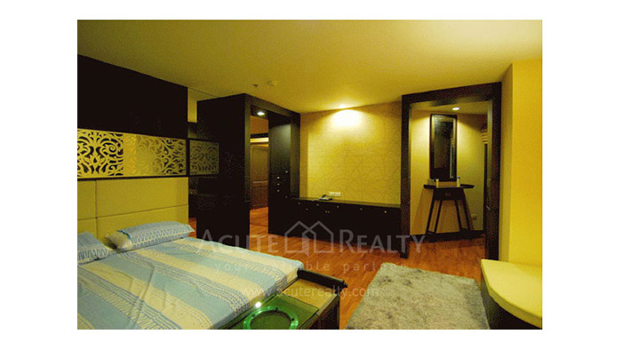 Condominium  for sale & for rent Salintara Rama 3 image3