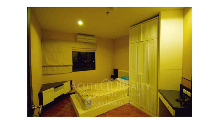 Condominium  for sale & for rent Salintara Rama 3 image4