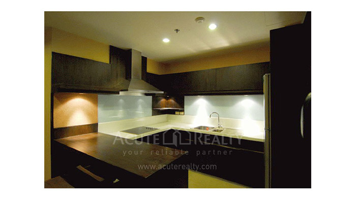 Condominium  for sale & for rent Salintara Rama 3 image9