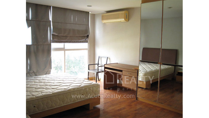Condominium  for rent The Peaks Residence Early Sukhumvit, near NIS. image1