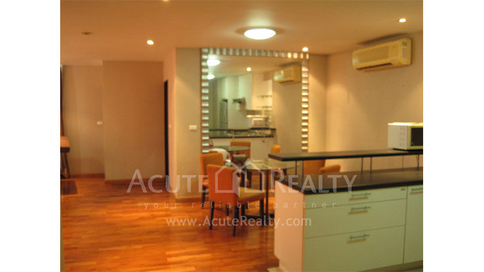 Condominium  for rent The Peaks Residence Early Sukhumvit, near NIS. image4