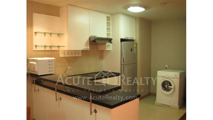 Condominium  for rent The Peaks Residence Early Sukhumvit, near NIS. image5