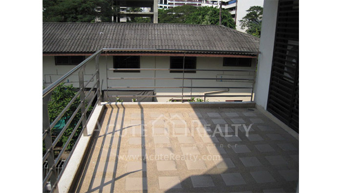 Condominium  for rent The Peaks Residence Early Sukhumvit, near NIS. image6