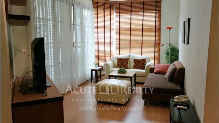 公寓  for rent Citi Smart (Sukhumvit 18) Sukhumvit (Near BTS & MRT Station) image0