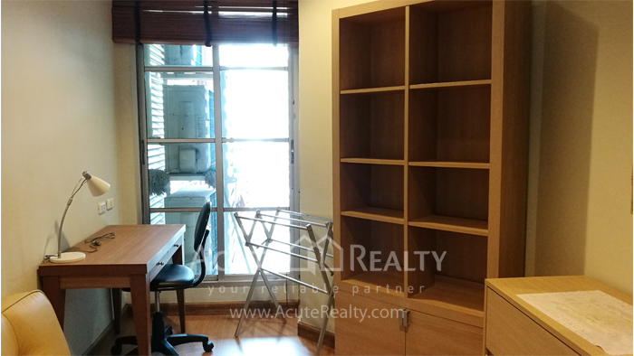 公寓  for rent Citi Smart (Sukhumvit 18) Sukhumvit (Near BTS & MRT Station) image3