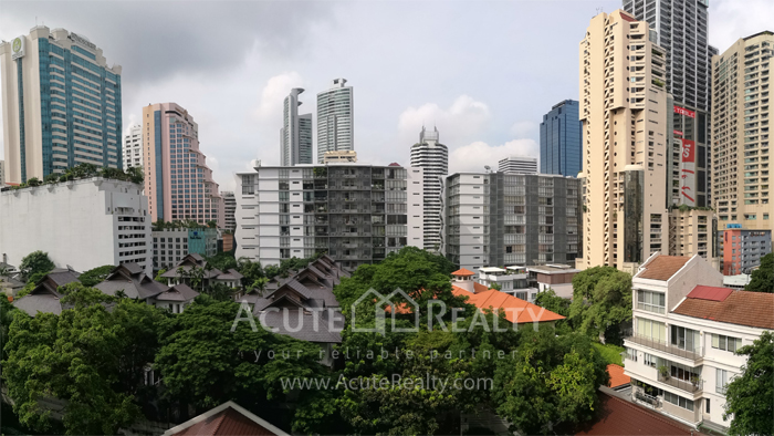 公寓  for rent Citi Smart (Sukhumvit 18) Sukhumvit (Near BTS & MRT Station) image16