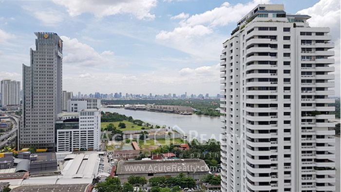 Condominium  for sale Royal River Place Rama 3 Rd. image0