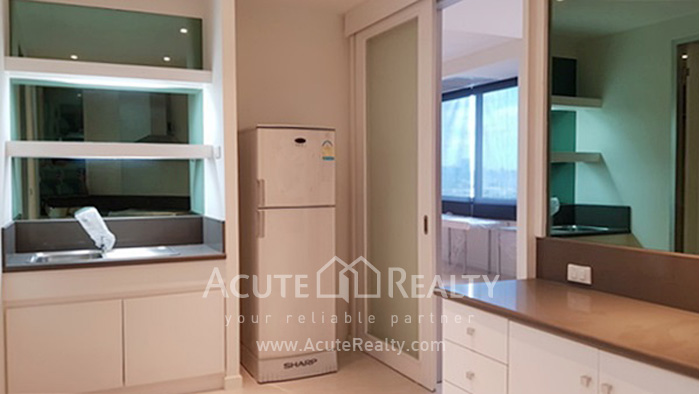 Condominium  for sale Royal River Place Rama 3 Rd. image10