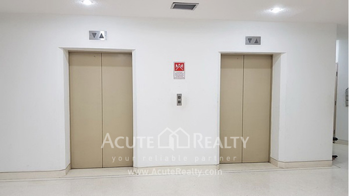 Condominium  for sale Royal River Place Rama 3 Rd. image12