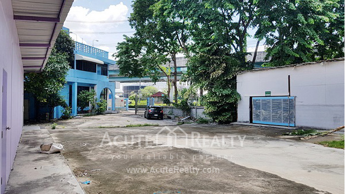 Home Office, Showroom  for rent Rama 3 - Narathiwas Rd. image1