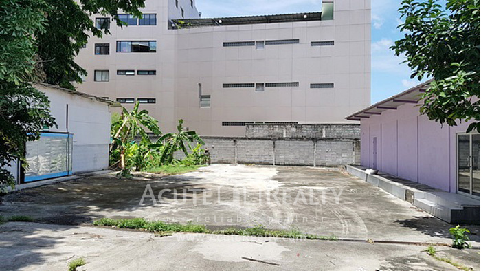 Home Office, Showroom  for rent Rama 3 - Narathiwas Rd. image2