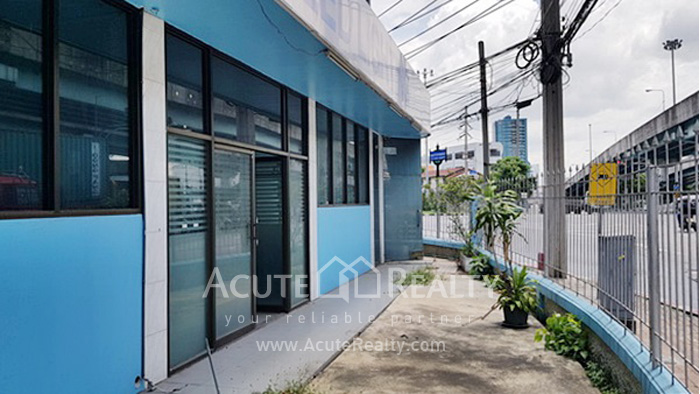 Home Office, Showroom  for rent Rama 3 - Narathiwas Rd. image4