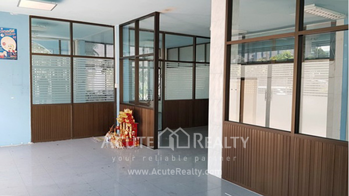 Home Office, Showroom  for rent Rama 3 - Narathiwas Rd. image5
