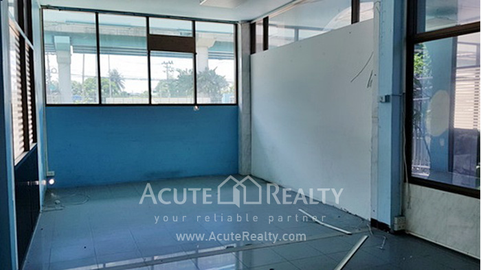 Home Office, Showroom  for rent Rama 3 - Narathiwas Rd. image6