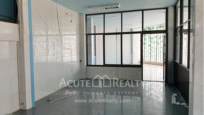 Home Office, Showroom  for rent Rama 3 - Narathiwas Rd. image7