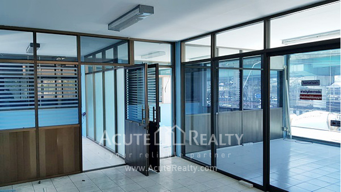 Home Office, Showroom  for rent Rama 3 - Narathiwas Rd. image9