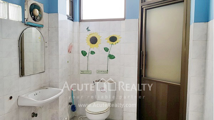 Home Office, Showroom  for rent Rama 3 - Narathiwas Rd. image13