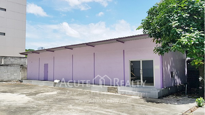 Home Office, Showroom  for rent Rama 3 - Narathiwas Rd. image14