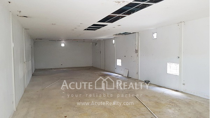 Home Office, Showroom  for rent Rama 3 - Narathiwas Rd. image15