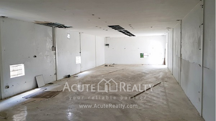 Home Office, Showroom  for rent Rama 3 - Narathiwas Rd. image16