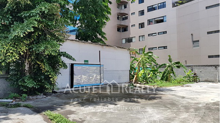 Home Office, Showroom  for rent Rama 3 - Narathiwas Rd. image17