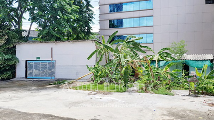 Home Office, Showroom  for rent Rama 3 - Narathiwas Rd. image18