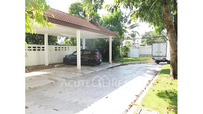 บ้าน  ขาย สุขุมวิท 109 (สันติคาม 10) รูป12