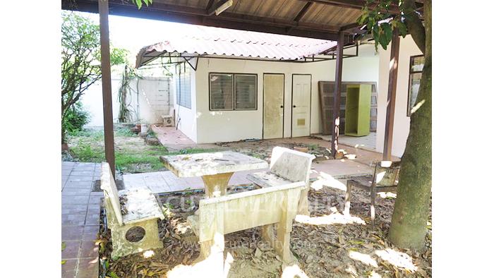 บ้าน  ขาย สุขุมวิท 109 (สันติคาม 10) รูป13
