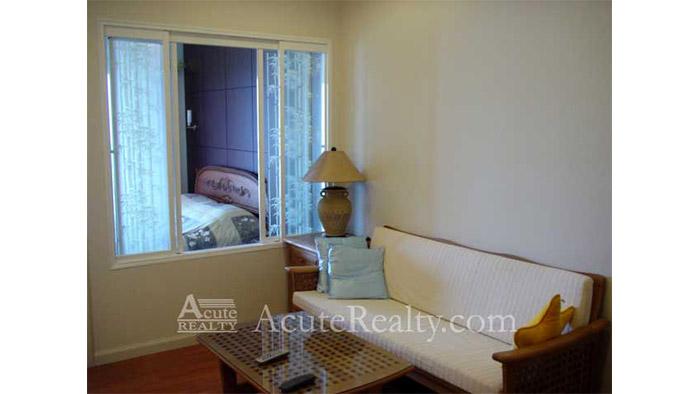 Condominium  for sale Grand Park View Asoke BTS image1