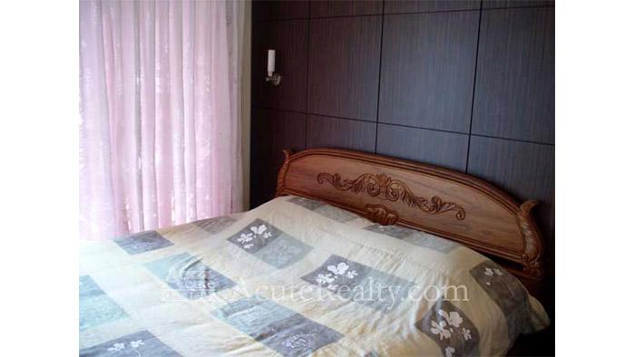 Condominium  for sale Grand Park View Asoke BTS image2