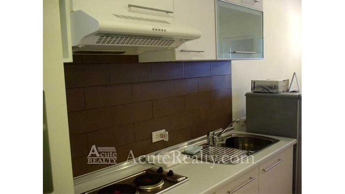 Condominium  for sale Grand Park View Asoke BTS image4