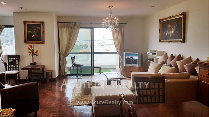 Condominium  for sale Salintara Rama 3 image1