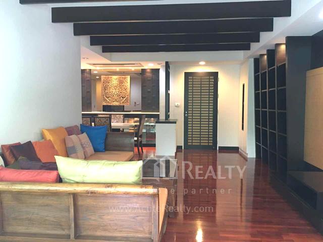 Condominium  for sale Supreme Elegance Chan road image1