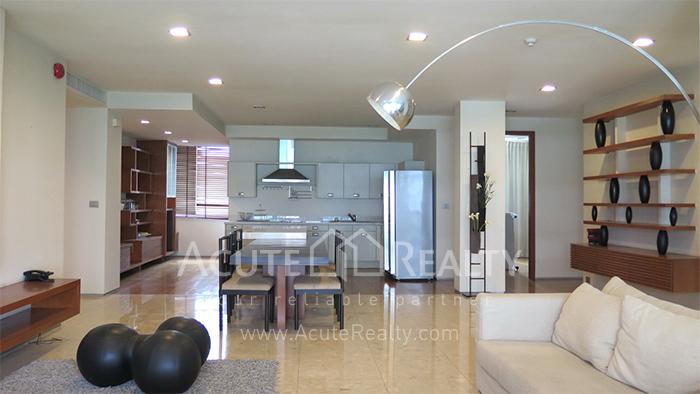 Condominium  for rent Ficus Lane Sukhumvit image0