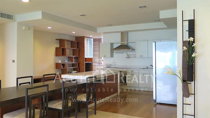 Condominium  for rent Ficus Lane Sukhumvit image3