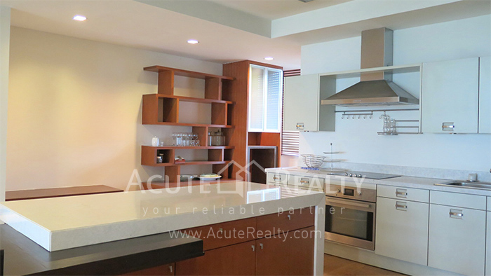 Condominium  for rent Ficus Lane Sukhumvit image5