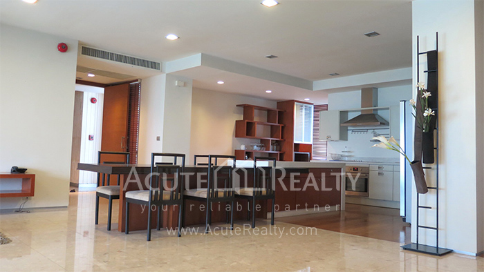 Condominium  for rent Ficus Lane Sukhumvit image6