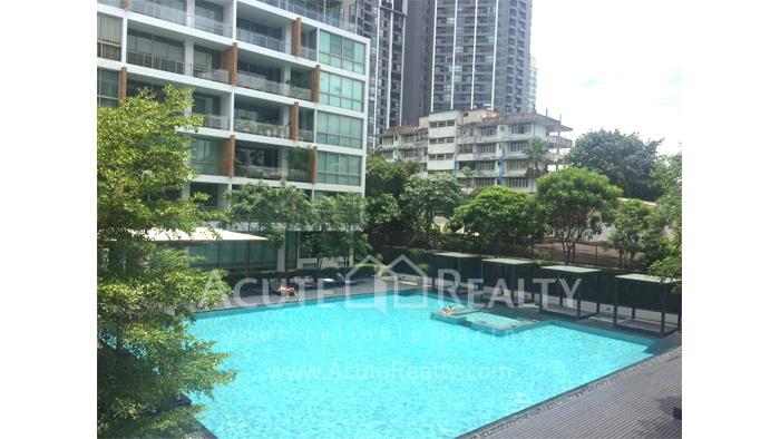 Condominium  for rent Ficus Lane Sukhumvit image16