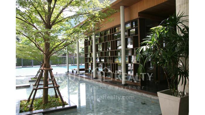 Condominium  for rent Ficus Lane Sukhumvit image18