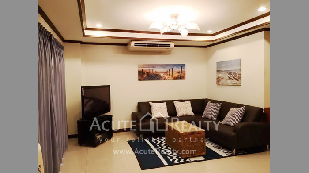 Condominium  for rent Hua Hin Sea View Paradise TaKiab Road , Hua Hin image0