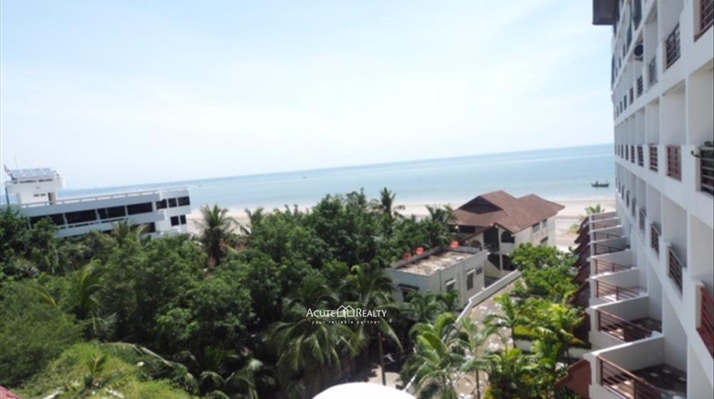 Condominium  for rent Hua Hin Sea View Paradise TaKiab Road , Hua Hin image5