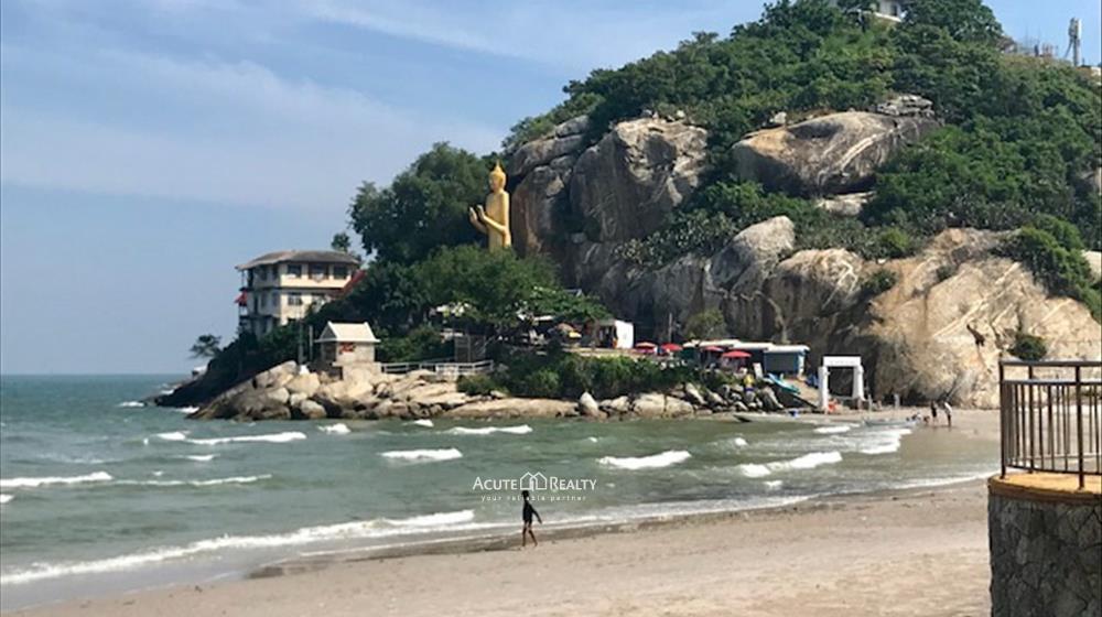 Condominium  for rent Hua Hin Sea View Paradise TaKiab Road , Hua Hin image17