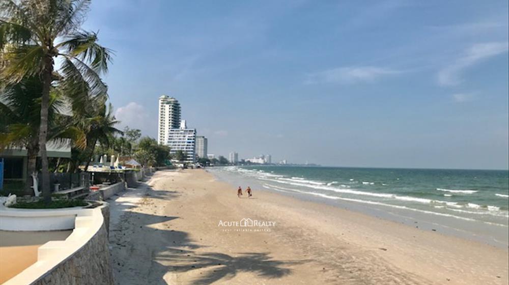 Condominium  for rent Hua Hin Sea View Paradise TaKiab Road , Hua Hin image18