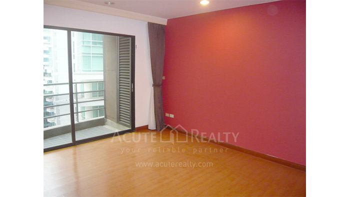 Condominium  for rent Baan Somthavil Ratchadamri image0